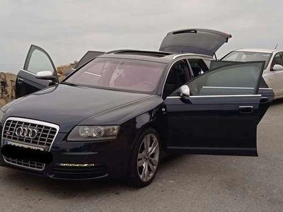 usado Audi S6 Avant Tiptronic