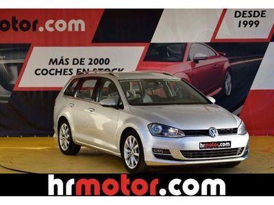 usado VW Golf Variant 2.0TDI CR BMT Advance DSG 150