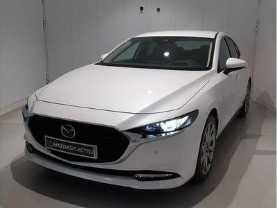 usado Mazda 3 Sedán 2.0 Skyactiv-X Evolution-X 132kW
