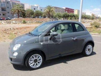 usado Fiat 500 en Palmas de Gran Canaria (Las Palmas)