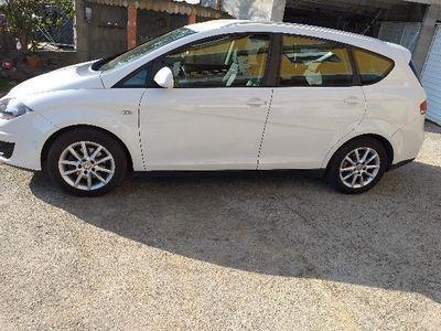 brugt Seat Altea XL 1.6TDI CR S