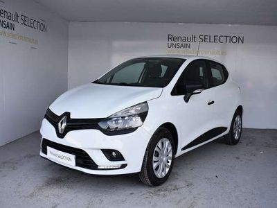 usado Renault Clio TCe GPF Energy Limited 66kW