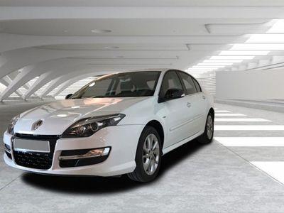 usado Renault Laguna Limited dCi 110 eco2