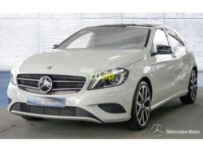 usado Mercedes A220 ClaseCDI URBAN NOCHE 7G PANO NAV