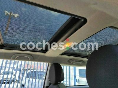 usado Mini Cooper Cabriolet Aut. 120 cv en Toledo