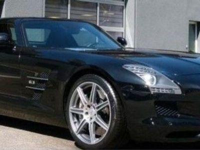 usado Mercedes SLS AMG Clase AMG COUPE