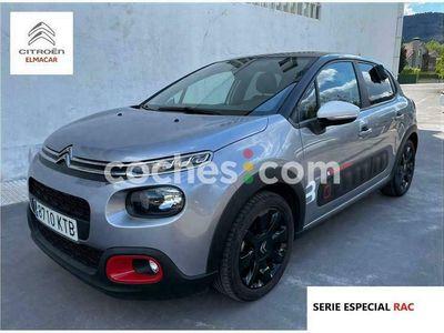 usado Citroën C3 1.2 Puretech S&s Ra Edition 110 110 cv en Pontevedra