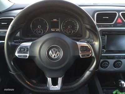 usado VW Scirocco 2.0TDI DSG