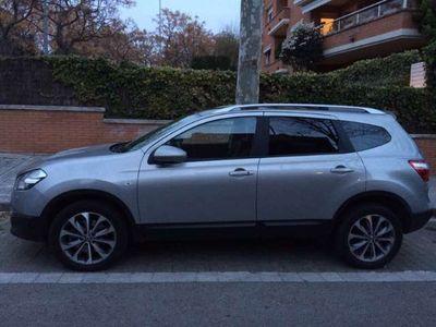 usado Nissan Qashqai +2 Q .0dCi Tekna Premium 4x2 17´´