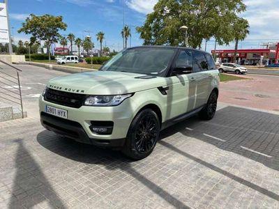 usado Land Rover Range Rover Sport 3.0SDV6 HSE Dynamic Aut.