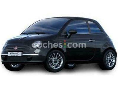 usado Fiat 500 1.2 Pop 69 cv en Albacete
