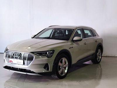 usado Audi E-Tron - 55 quattro Advanced
