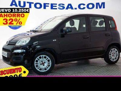 usado Fiat Panda 1.2 69cv Easy 5p