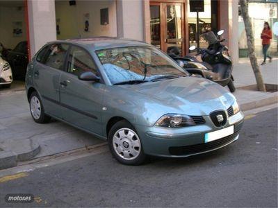 brugt Seat Ibiza 1.9 TDi Stella