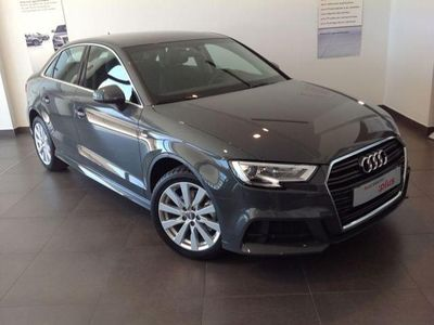 usado Audi A3 A3Sedan Launch edition 1.6 TD