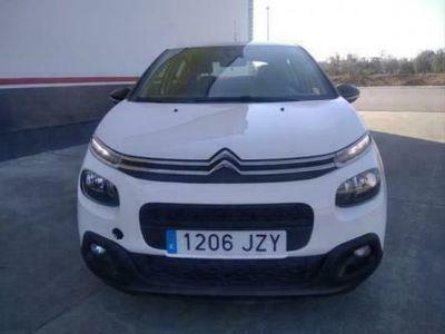 usado Citroën C3
