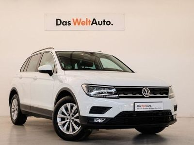 usado VW Tiguan 1.5 TSI Advance 110 kW (150 CV)