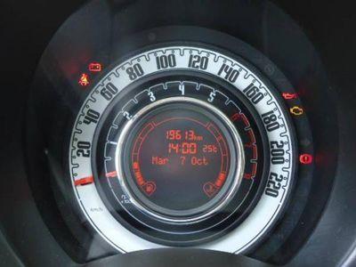 usado Fiat 500 1.2 Loumge 69CV