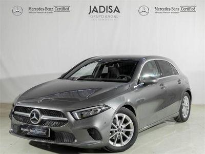 second-hand Mercedes A180 Clase A7G-DCT