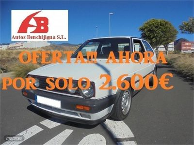 usado VW Golf Golf1.8 GTI