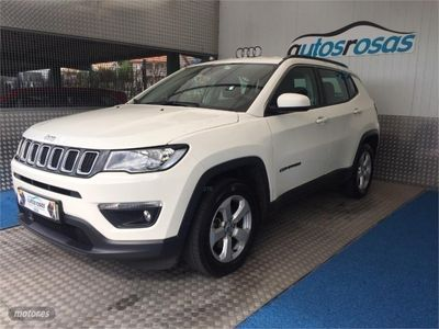 used Jeep Compass 1.6 Mjet 88kW Business 4x2
