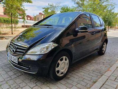 usado Mercedes A150 Clase AAVANTGARDE
