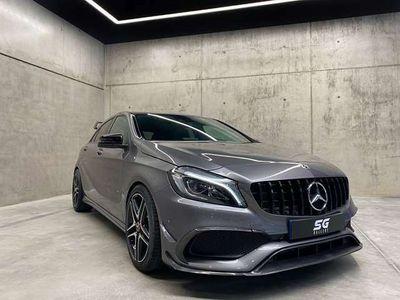 usado Mercedes A250 Sport 4Matic 7G-DCT