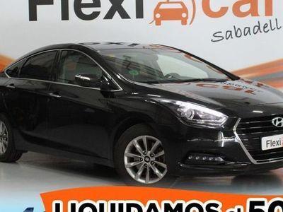 usado Hyundai i40 1.7CRDI Bluedrive Essence