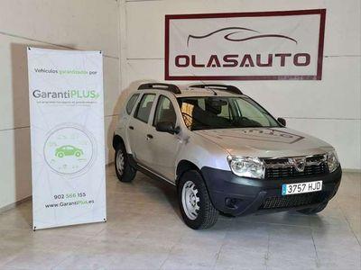 usado Dacia Duster 1.5dCi Ambiance 90