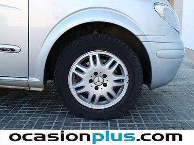 usado Mercedes Viano 2.0CDI Trend Larga