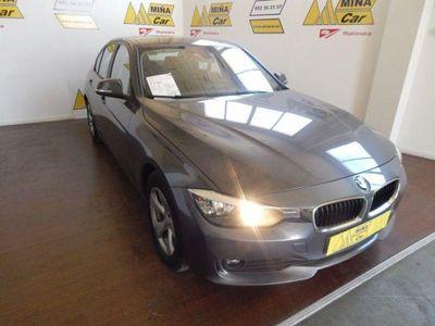usado BMW 320 d EfficientDynamics Edition