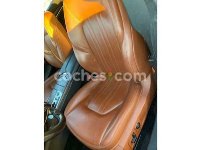 usado Maserati Ghibli Diesel Aut. 275 275 cv en Albacete