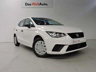 usado Seat Ibiza 1.0 S&S Reference Plus 55 kW (75 CV)