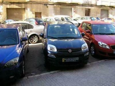 usado Fiat Panda