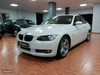 usado BMW 335 Serie 3 xi