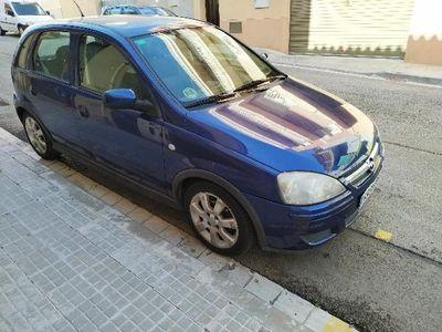 usado Opel Corsa 1.4 16v Enjoy Easytronic