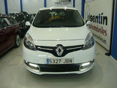 usado Renault Scénic Scénic 1.5dci Energy Dynamique 110