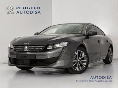 usado Peugeot 508 Hybrid