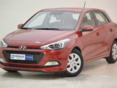 usado Hyundai i20 1.2 Essence Essence