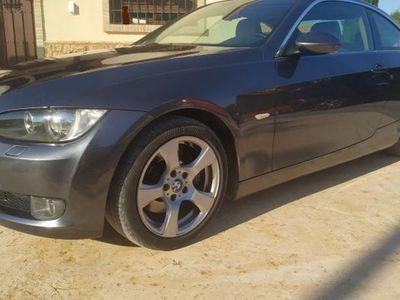 usado BMW 325 Serie 3 i Coupé