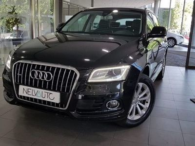 usado Audi Q5 2.0TDI CD quattro Advanced Ed. 190