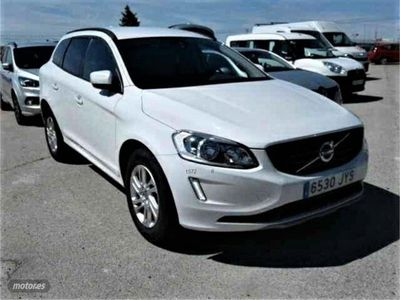 used Volvo XC60 D3 Kinetic Aut. 150