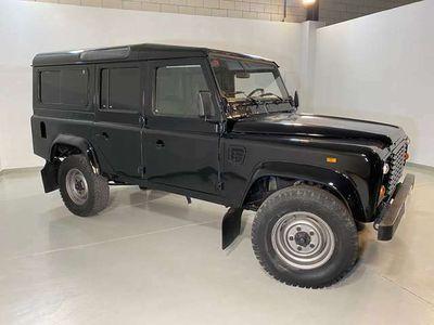 usado Land Rover Defender 110TDI 5DR SW