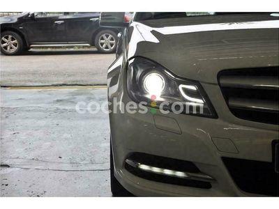 usado Mercedes 170 Clase C C Coupé 220cdi Becv en Burgos