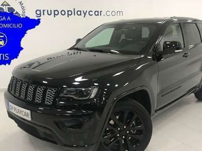 usado Jeep Grand Cherokee 3.0CRD Night Eagle Aut. 184kW