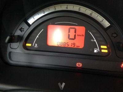 usado Citroën C3 1.4i 16v Audace -07