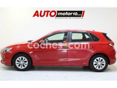 usado Hyundai i30 I301.0 Tgdi Klass 120 120 cv en Cadiz