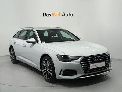 usado Audi A6 Avant 40 TDI Design S Tronic 150 kW