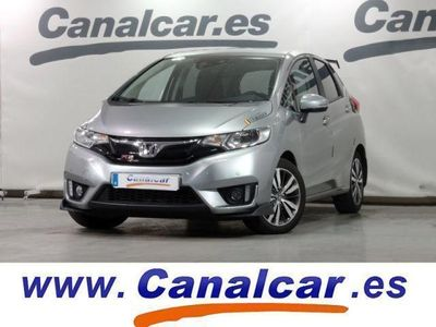 usado Honda Jazz 1.3 i-VTEC Elegance Navi CVT 102CV