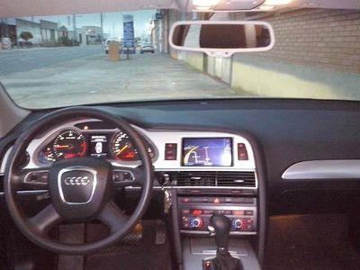 usado Audi A6 2.0TDI Multitronic 170CV